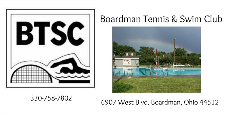Boardman Tennis and Swim Club