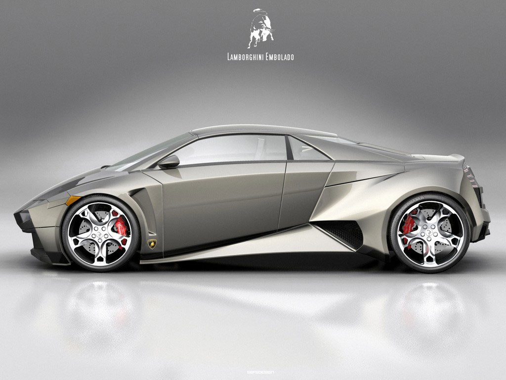 lamborghini embolado wallpaper | World Of Cars