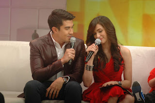 Jennylyn Mercado and Luis Manzano 10