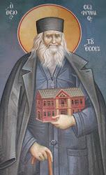 CUVIOSULUI SOFRONIE SAHAROV, unul dintre cei mai mari sfinti ai ultimului veac