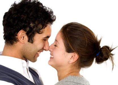 Gambar Ciuman Eskimo