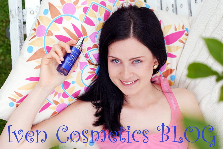 Iven Cosmetics BLOG
