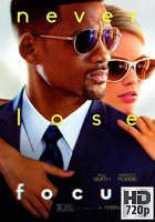 Focus (2015) BRrip 720p Latino-Inglés