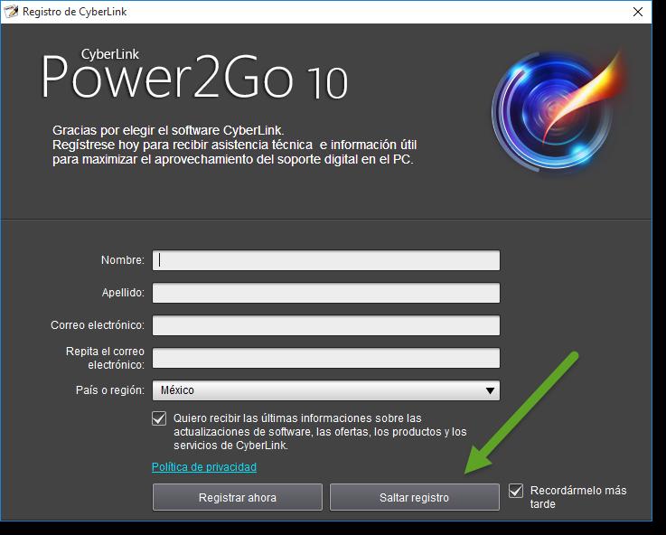 Cyberlink powerdirector ultra v10 0 0 2023 multilingual