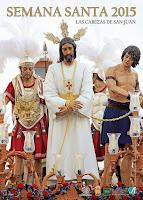Semana Santa de Las Cabezas de San Juan 2015