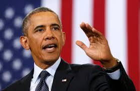 Menurut Obama Banyak Yang Salah Paham Terhadap Islam