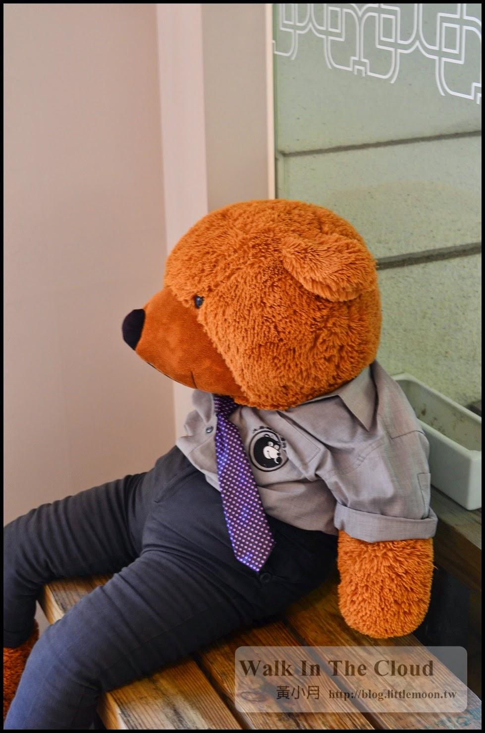 提供合照的熊大