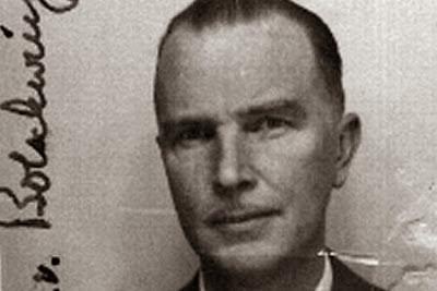 La spia SS che lavorò per la CIA: Otto von Bolschwing
