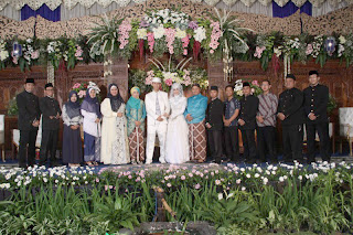 Team OS Pro Wedding Organizer