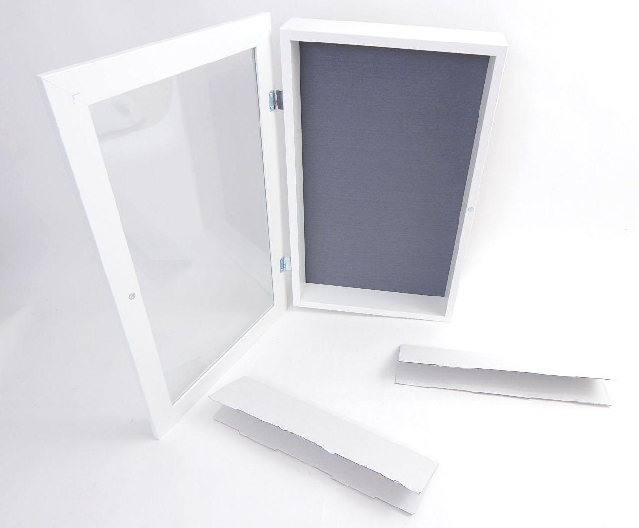sadiebess vintage ikea kasseby hack make a doll display case. Black Bedroom Furniture Sets. Home Design Ideas