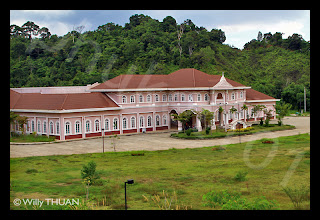 Musée de la Mine d'Etain de Phuket
