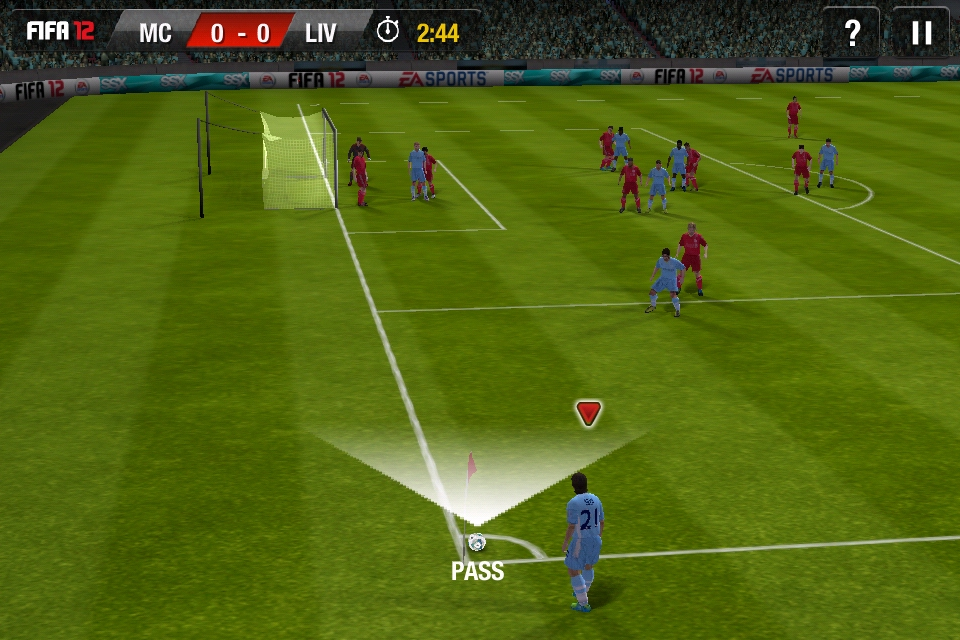 Dev4droid Download And Install Fifa 12 On Your Android