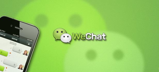 WeChat para Android añade la función de traducir más de 20 idiomas