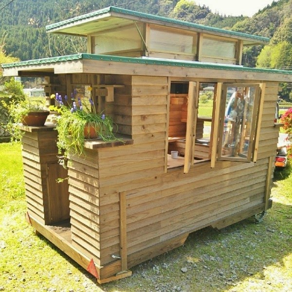 Mai 2014 tiny haus for How to build a tiny house on a trailer