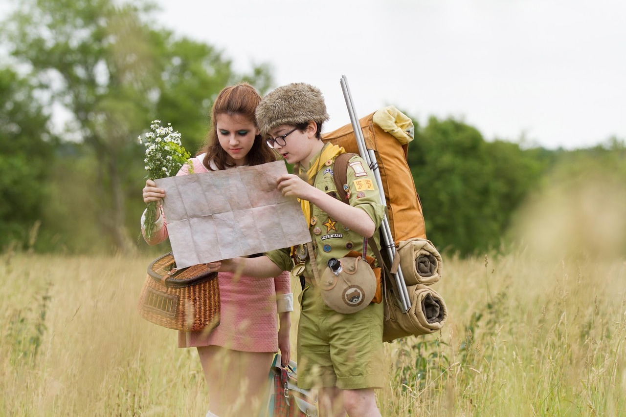 Creative Inspiration Moonrise Kingdom 4