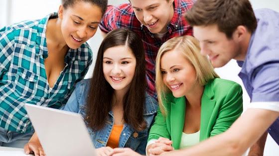 E-Learning - Formação Online da Oriflame