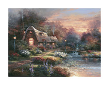 Click on the picture below for 19th Century Paintings For Your Home at Lovely Whatevers Blogspot