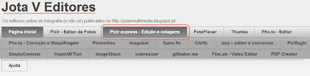 JotaV Editores- Pixrlr Express