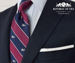 Republic of Ties