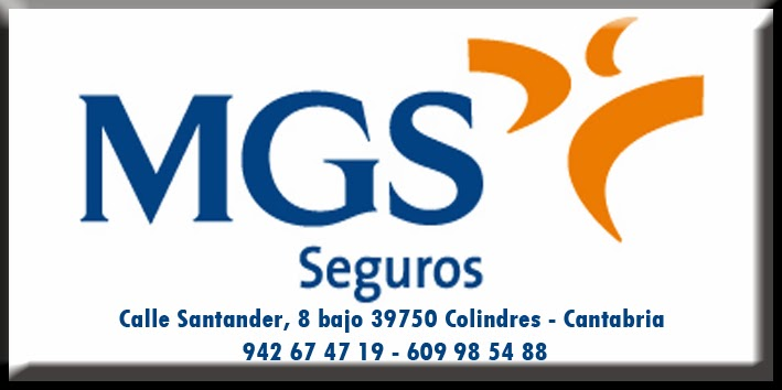 MGS Seguros Colindres