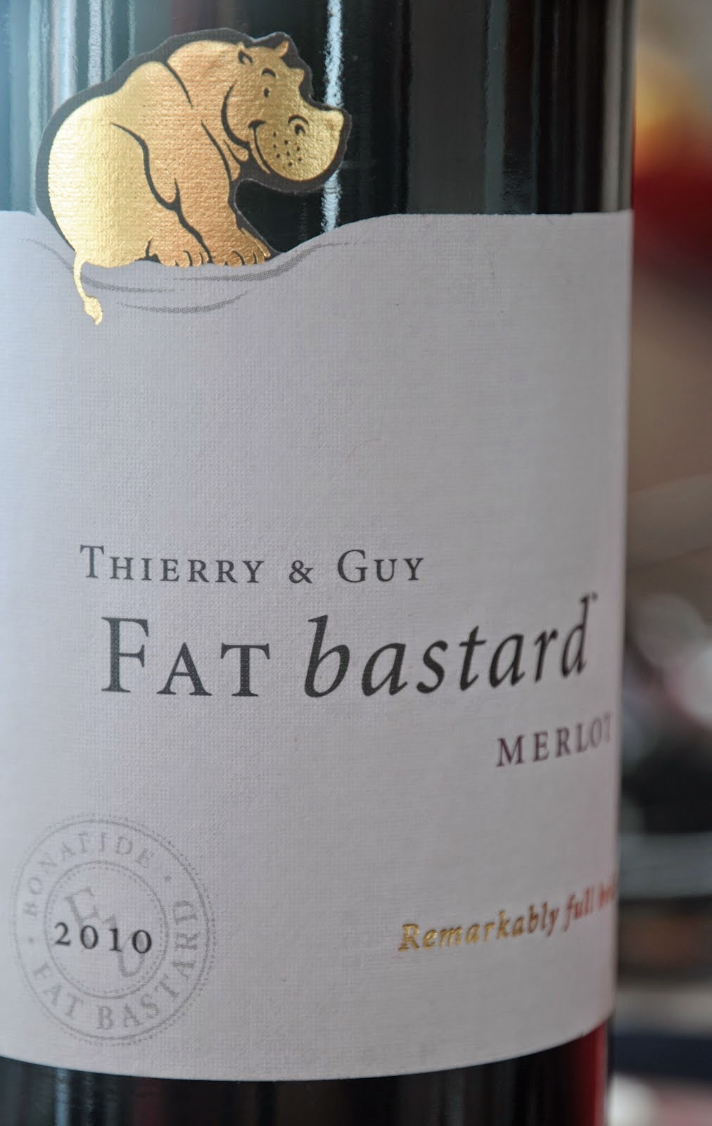 vino packaging naming design america fat bastard merlot grafica etichette etichetta
