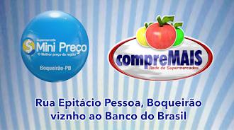 Supermercado MINI PREÇO