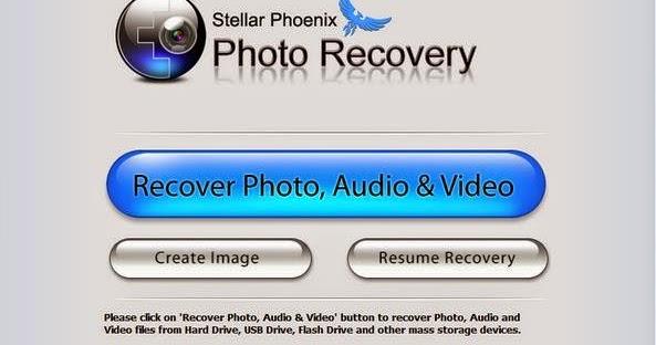 Resultado de imagen para Stellar Phoenix Photo Recovery v6.0
