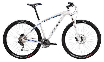 2013 Felt Nine 50 29er Bike