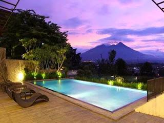 Harga Hotel Bintang 3 Bogor - Hotel Royal Bogor