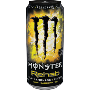 Energy Drink Ratings and Reviews