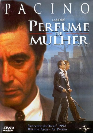 Filme Perfume de Mulher Dublado AVI BDRip