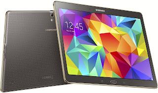 Harga Tablet Samsung Galaxy Tab S 10.5 Terbaru