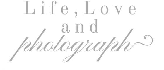 Life, love and photograph