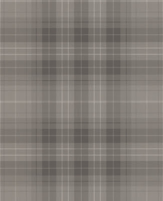 plaid wallpaper sample
