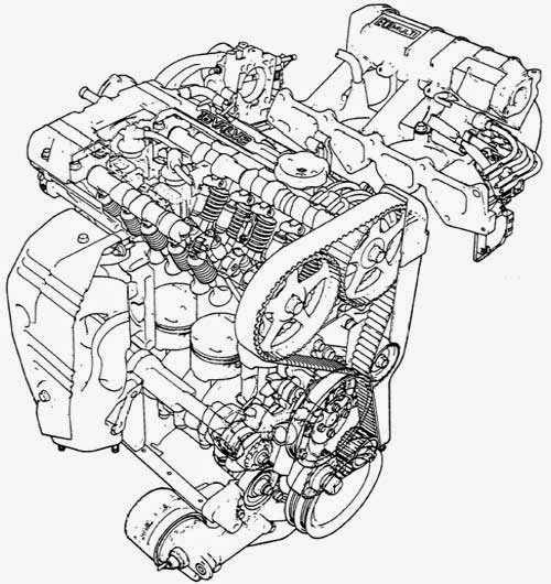 mitsubishi evo 9 motor diagram