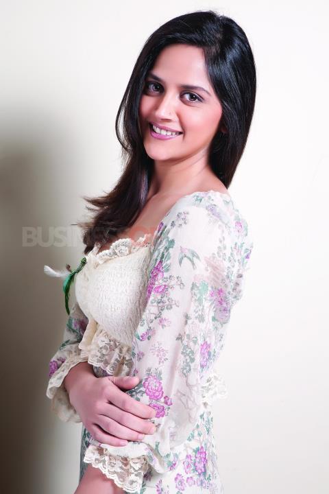 , Ahana Deol Ready For Bollywood Debut