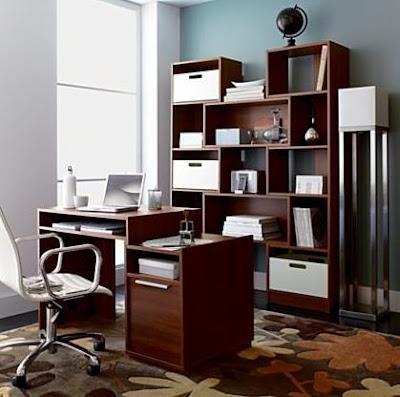 diseño escritorio