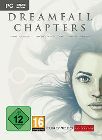 Dreamfall Chapters Book Four Revelations-RELOADED Game For Pc 2016