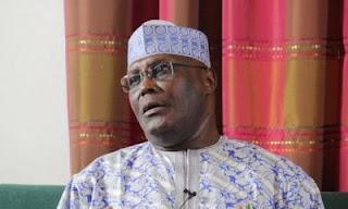 2019: Atiku storms PDP HQ, demands fair presidential primaries