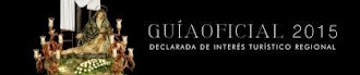 GUIA OFICIAL SEMANA SANTA 2015