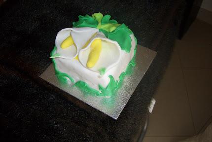 Mini bolo / Mini cake