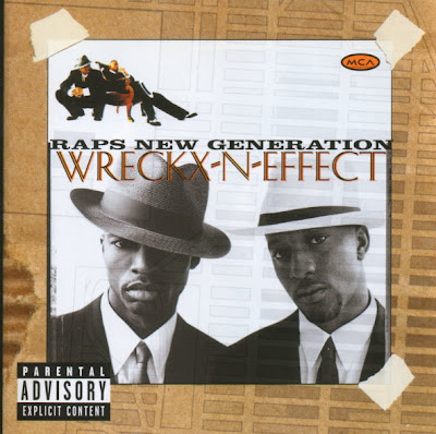 Wreckx-N-Effect – Raps New Generation (CD) (1996) (FLAC + 320 kbps)