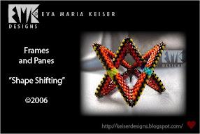 Frames & Panes: