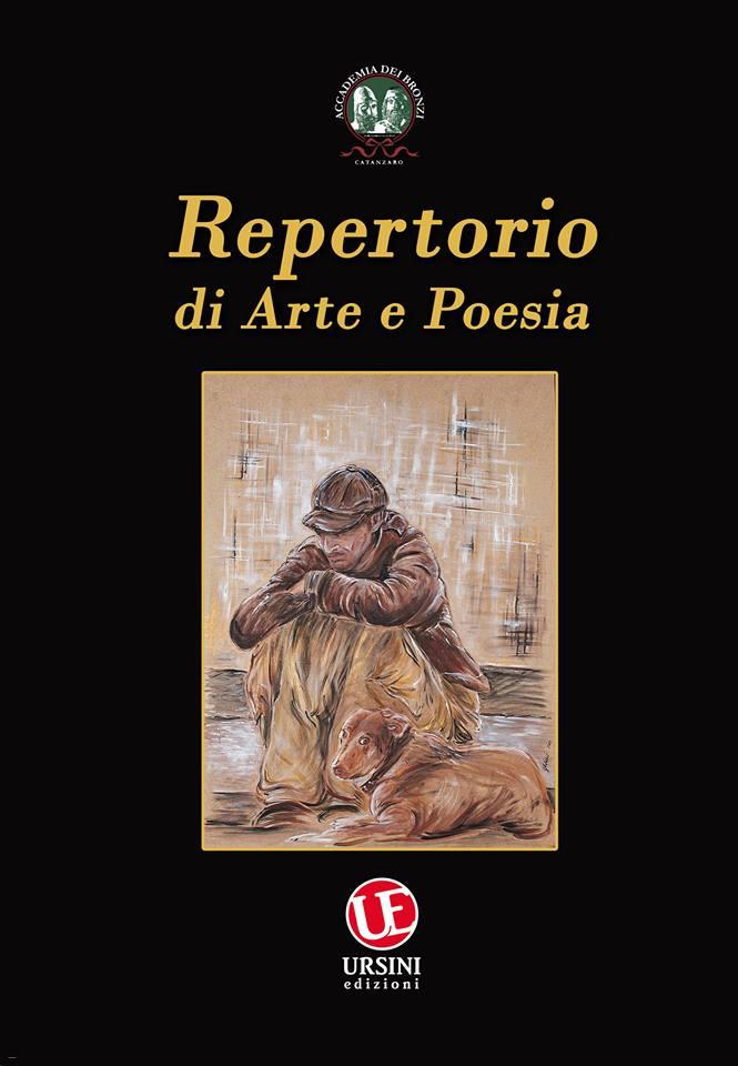 Repertorio di Arte e Poesia-Ursini Edizioni
