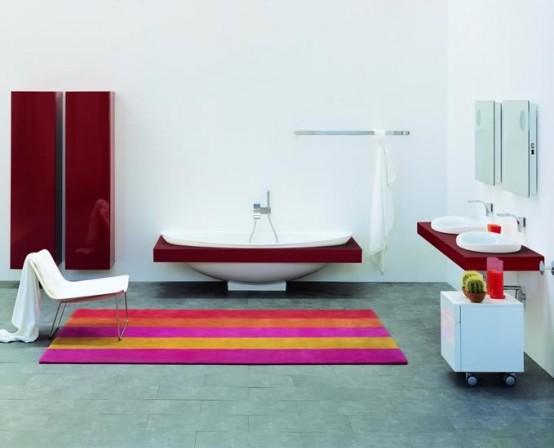 kamar mandi interior rumah minimalis