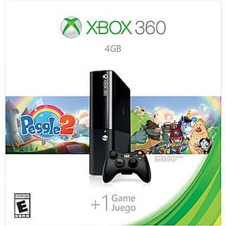 Staples: Microsoft XBOX 360