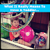 What It Really Means To Have A Toddler...