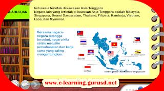 Mengenal Negara Di Asia Tenggara Dan Kerjasama Nya