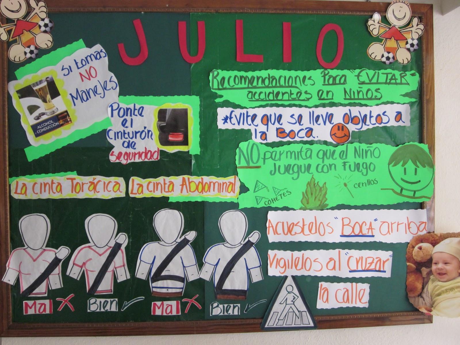 Periodico mural mes de julio 2012 17 best images about for Diario el mural de jalisco