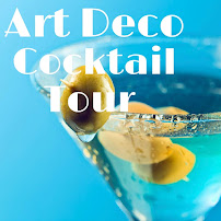 South Beach Cocktail Tour